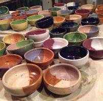soup bowls - spark